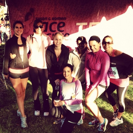 Race for the Cure picture